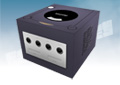 Paper Model - Gamecube - Black