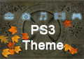PS3 Theme - Ancient Days
