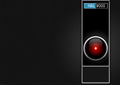 HAL9000 Wallpaper
